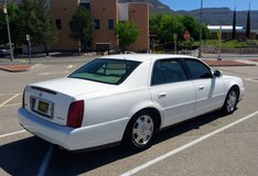 Weekend Driver - Mid-Restoration -Cadillac Deville - 2004 -  180K Miles - Comfy in Alamogordo, New Mexico