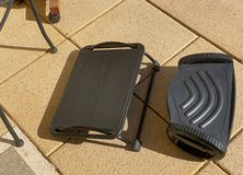 Foot Rests - Ergonomic for Home Office in Ramstein, Germany