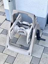 Garden Hose Reel in Ramstein, Germany