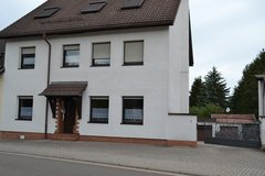 Wonderful House in Homburg - 24 minutes from RAB in Ramstein, Germany