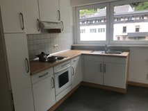cosy 2 bed room apartment with covered terrace in Kyllburg 10 mins from base in Spangdahlem, Germany