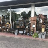 Treasure hunting only 5 mins from base in Herforst ... in Spangdahlem, Germany