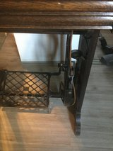 Sewing Machine- Fully Functional from 1926 in Baumholder, GE