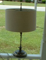 table lamp light in Warner Robins, Georgia