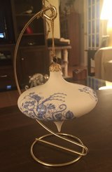 Porcelain Ornament in Batavia, Illinois