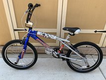 "Mongoose 20"" BMX BIKE in Vacaville, California"