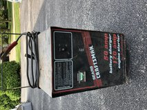 Sears Craftsman battery charger in Morris, Illinois