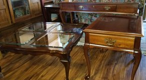 3 Solid Cherry Tables in Morris, Illinois