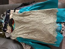 Lot of women's tops S/M in Converse, Texas