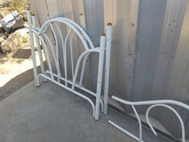 Daybed parts incomplete(reduced) in Alamogordo, New Mexico