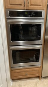 Frigidaire Stainless Steel Double Oven in Vista, California