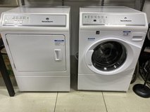 Speed Queen Front Load Washer & Gas Dryer in Camp Pendleton, California