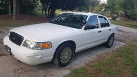 2004 Crown Vic Interceptor in Beaufort, South Carolina