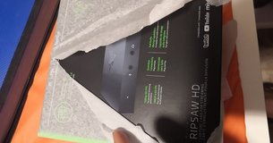 New Razer Ripsaw HD Capture Card in Ramstein, Germany