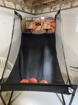 Arcade Hoops in Bolingbrook, Illinois