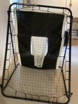 Baseball Rebounder in Plainfield, Illinois