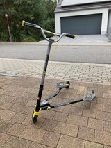 Swing Scooter Foldable Self Drifting in Ramstein, Germany