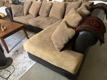 FREE COUCH SMOKE FREE HOME in Yucca Valley, California