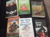 More Kids Chapter Books in Plainfield, Illinois