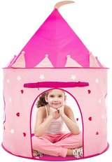 Princess Castle Playhouse tent (used) in Fort Campbell, Kentucky