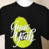 Large Guac Yeah Shirt in Alamogordo, New Mexico