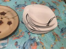 dinner plates in Columbia, South Carolina