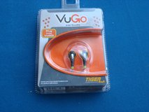 NEW VUGO EAR BUDS BY TIGER ELECTRONICS in Chicago, Illinois