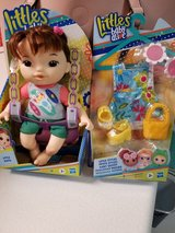 Baby alive bundle in Naperville, Illinois