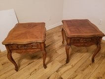 End Tables (2) in Kingwood, Texas