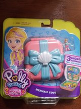 Polly pocket mermaid cove in Naperville, Illinois