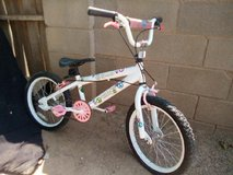 "16"" girls bike in Alamogordo, New Mexico"