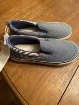 NEW GAP boys size 13 shoes! in Batavia, Illinois