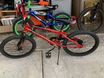 Boys Huffy Bike in Bartlett, Illinois