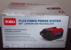 Toro 88660 Flex-Force Power System L324 Battery in Fort Campbell, Kentucky