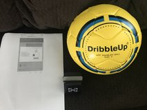 Dribble Up Smart Soccerball in Plainfield, Illinois