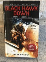 blackhawk down in Wiesbaden, GE
