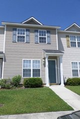 For Rent: 505 Timberlake Trail in Camp Lejeune, North Carolina