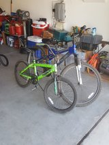 2 FREE BICYCLES in Camp Pendleton, California