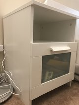 2 x BRIMNES Nightstand in Great Lakes, Illinois