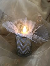 party favor lighted arrangement in Columbia, South Carolina
