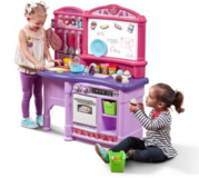 """Step 2™ """"CREATE AND BAKE Kitchen"""" Kids Girls Playset LAST CHANCE in Clarksville, Tennessee"""