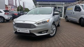 2017 Ford Focus Titanium in Ramstein, Germany