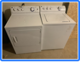 Washer and Dryer in Quantico, Virginia