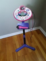 Karaoke Machine for Kids in Naperville, Illinois