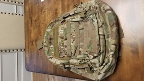 Military Backpack in Fort Bragg, North Carolina