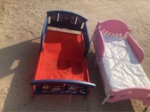 toddler beds in 29 Palms, California