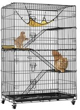 Cat crate Playpen (New) in Warner Robins, Georgia