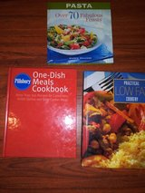 Cookbooks in The Woodlands, Texas