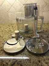 Cuisinart food processor PARTS in Kingwood, Texas