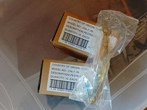 Cabinet Handles - Gold , 40 total in Alamogordo, New Mexico